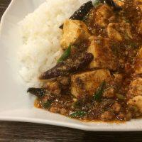雲林坊 麻婆豆腐